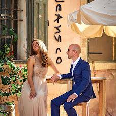 Wedding photographer Evgeniy Oparin (EvgeniyOparin). Photo of 18.10.2017