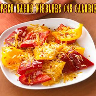 Pepper Nacho Nibblers