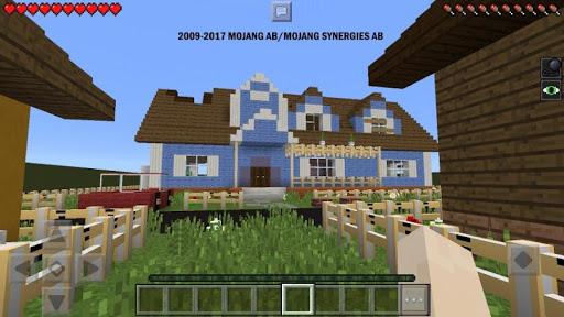Maps Hello Neighbor for MCPE u2605 1.2.4 screenshots 4