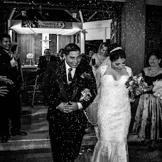 Wedding photographer Miguel Cali (miguelcali20). Photo of 18.08.2017
