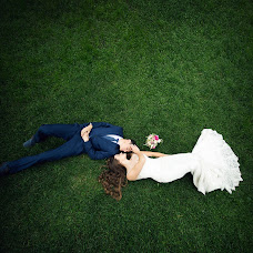 Wedding photographer Igor Vyrelkin (iVyrelkin). Photo of 02.10.2017