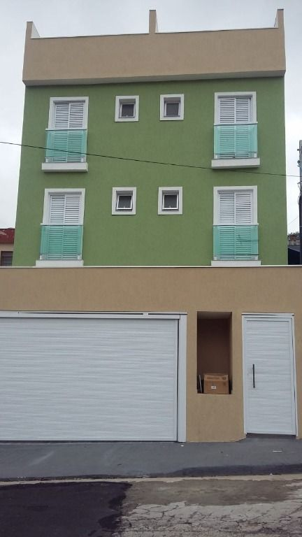 Apartamento Silveira Santo André