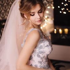 Wedding photographer Tatyana Vasilevskaya (vasilevskaya). Photo of 02.10.2017