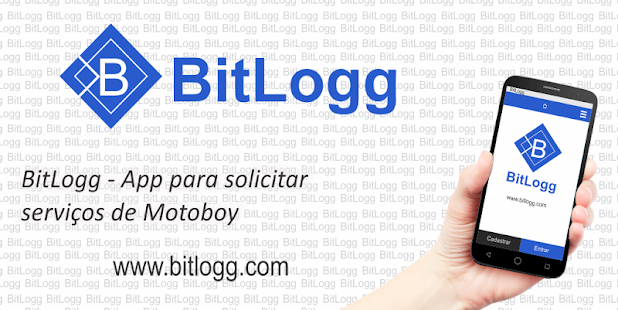 BitLogg - Cliente- screenshot thumbnail