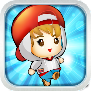Candy City Run for PC and MAC