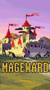 Mageward - Roleplay Clicker Screenshot