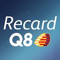 RecardQ8 icon