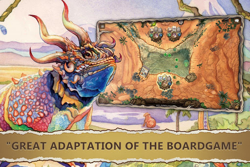 Evolution Board Game 1.0.10 screenshots 2