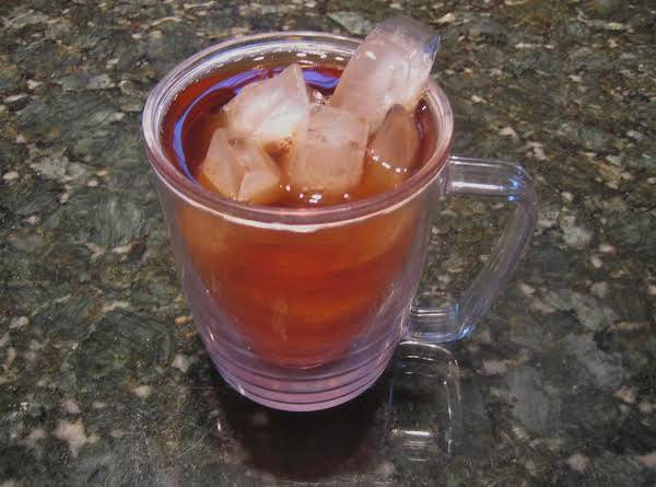 Sweetie Sweet Tea Recipe