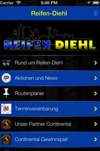 Reifen-Diehl