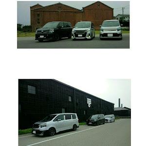 ヴォクシー ZRR70Gのカスタム事例画像 vvt-i/ Tokai-hachi-zeroさんの2020年06月06日21:25の投稿