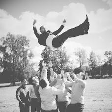 Wedding photographer Sergey Bablakov (reeexx). Photo of 27.08.2015