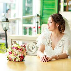 Wedding photographer Tatyana Kovaleva (KovalovaTetiana). Photo of 06.07.2016