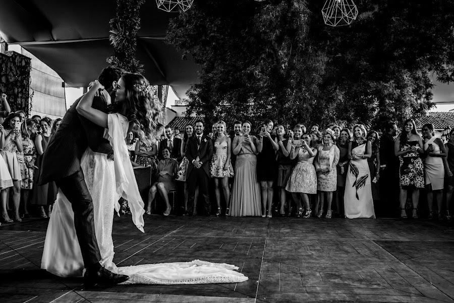 Wedding photographer Barbara Torres (BarbaraTorres). Photo of 27.09.2018