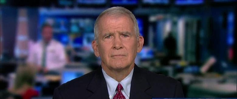 Oliver North to take position at NRA