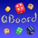 QBoard icon