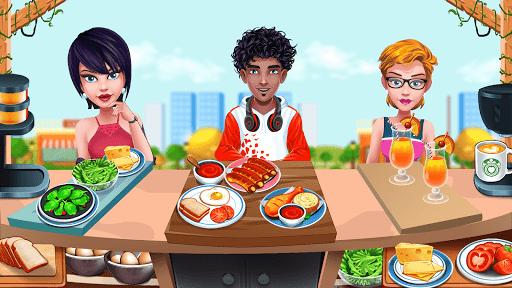 Cooking Chef - Food Fever apkdebit screenshots 2