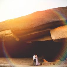 Wedding photographer Manish Chauhan (candidweddingst). Photo of 07.12.2015