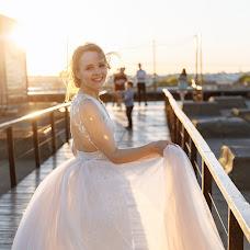 Φωτογράφος γάμων Nina Zverkova (ninazverkova). Φωτογραφία: 04.07.2019