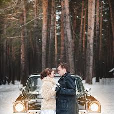 Wedding photographer Sergey Kopaev (Goodwyn). Photo of 02.11.2015