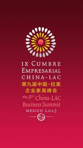China-LAC 2015