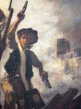 Photo: Delacroix (detail) (foto bma)