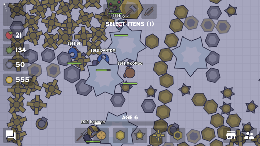 MooMoo.io (Official)  screenshots 2