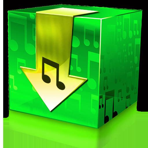 MP3播放 下載 音樂 App LOGO-APP試玩