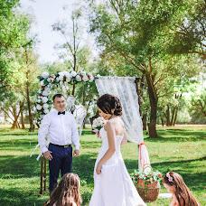 Wedding photographer Anna Dolgova (dolgova). Photo of 07.09.2016