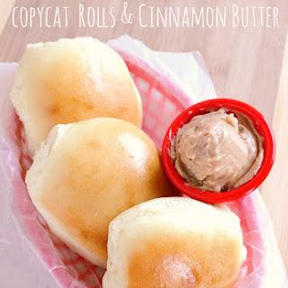 Copycat Texas Roadhouse Cinnamon Butter