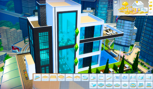 Biotic City game (apk) free download for Android/PC/Windows screenshot