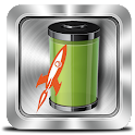 Battery Saver and Booster icon