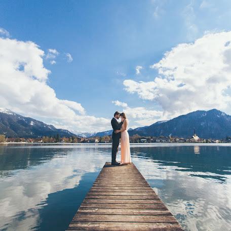 Wedding photographer Anastasiya Khaustova (antanta). Photo of 30.04.2017