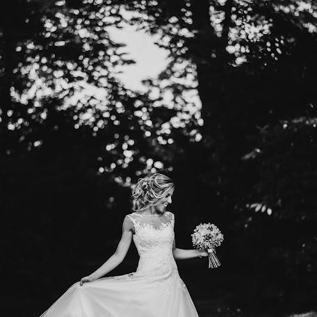 Wedding photographer Matteo Michelino (michelino). Photo of 19.12.2017