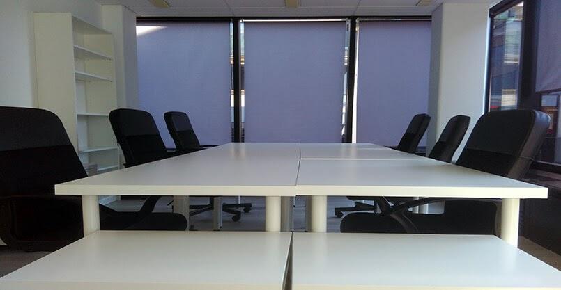 Coworking Negostart Centro de Negocios