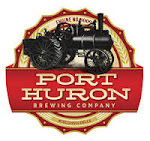 Logo of Port Huron Hefeweizen