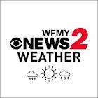 WFMY Radar icon