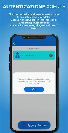 gestionale ideale catalogo e ordini screenshot 3