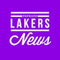 Topbuzz Lakers News icon