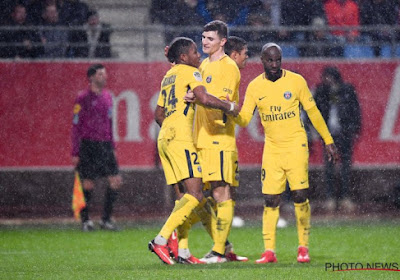 Lassana Diarra quitte le Paris Saint-Germain