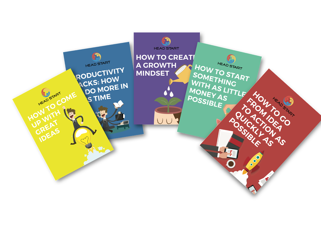 Head Start Free Guides