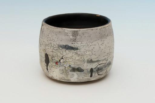 Sam Hall Ceramic Tea Bowl 016