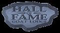 Hall Of Fame Goat Lodge fraudulent