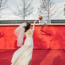 Wedding photographer Mikhail Aksenov (aksenov). Photo of 10.10.2018