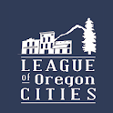 League of Oregon Cities icon