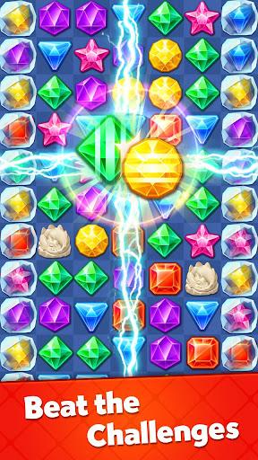 Jewels Match Adventure screenshots 4