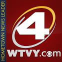 WTVY News icon
