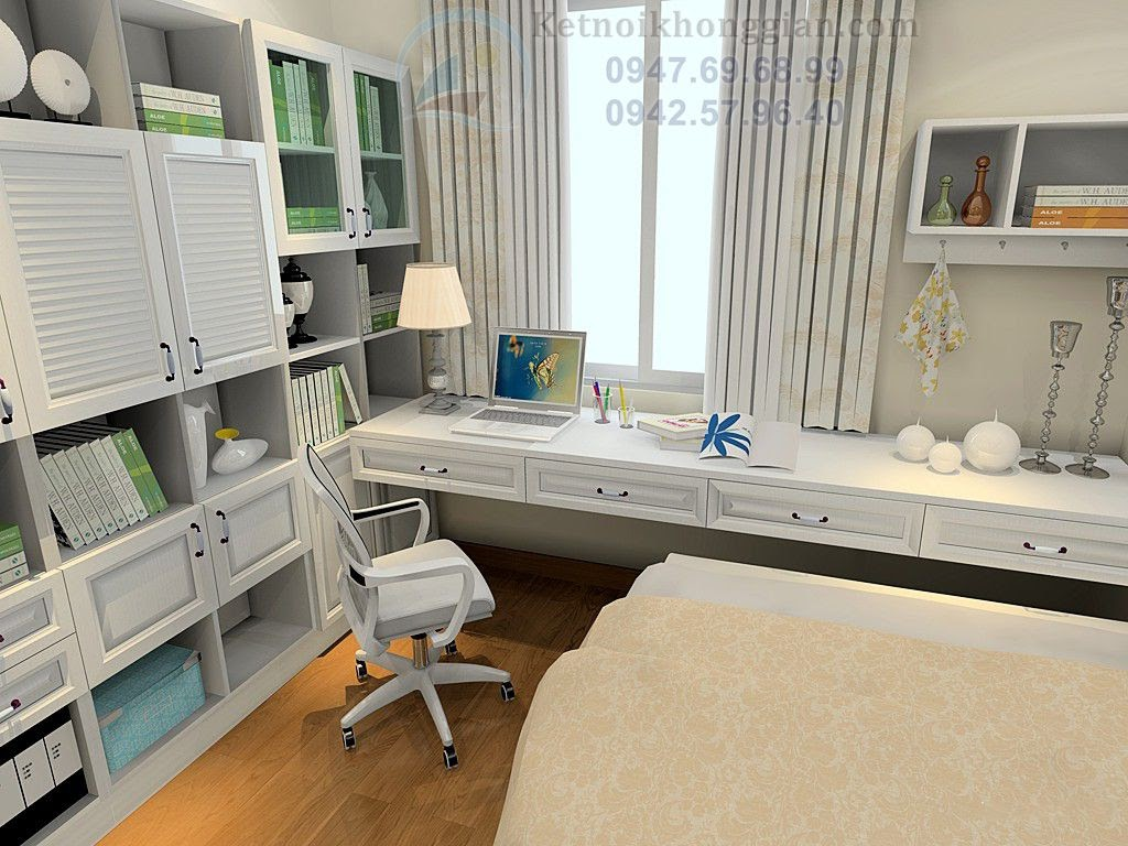thiết kế chung cư nhỏ đẹp, hiện đại