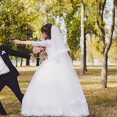 Wedding photographer Nikolay Vydra (NikolaV). Photo of 20.09.2015