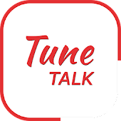 TuneTalk Top-up